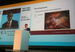 Dr. Hung AUA Speech