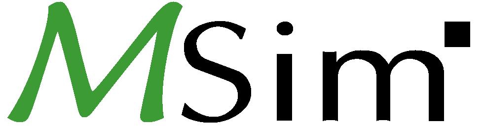 MSim_Logo_R