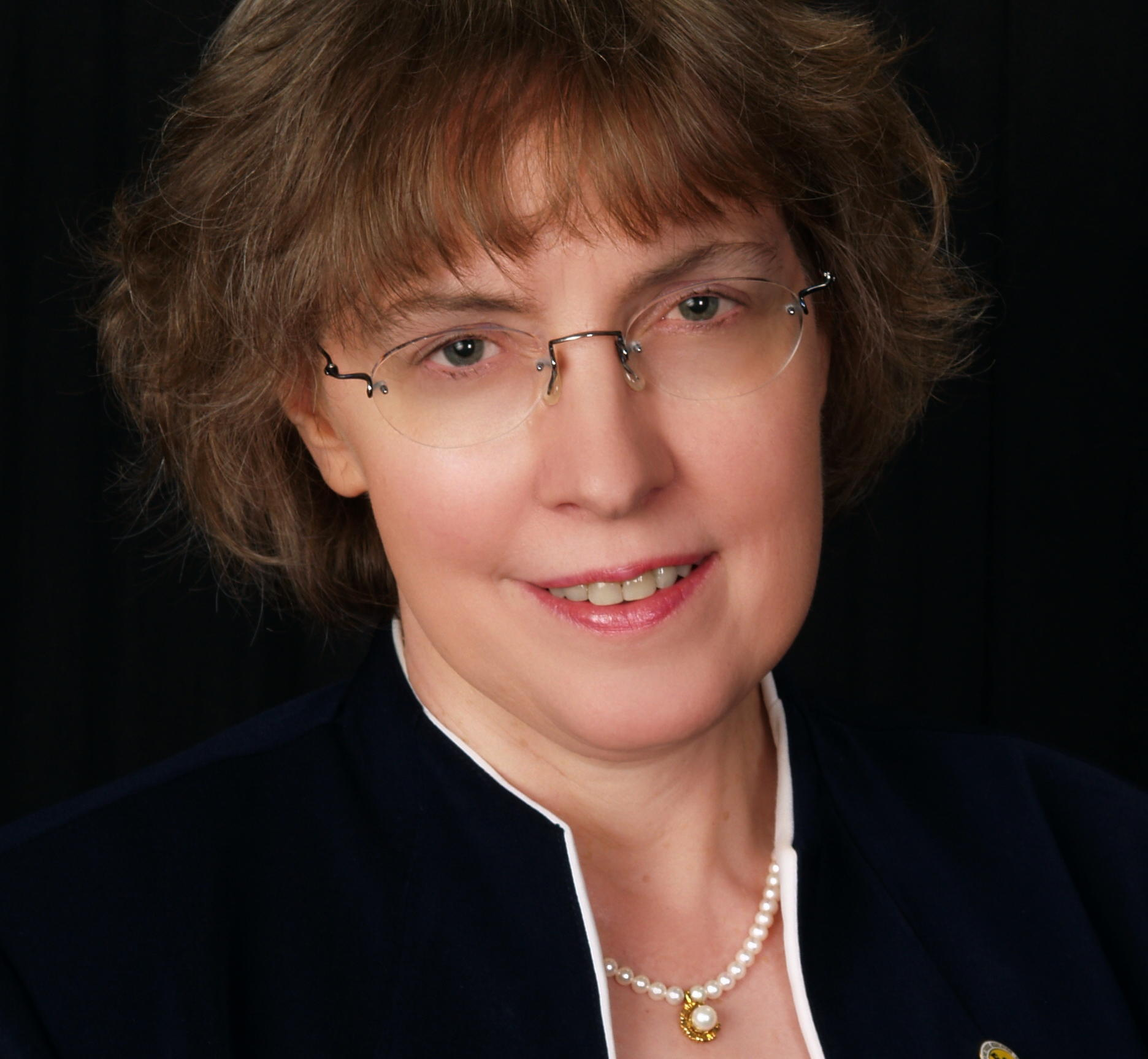 Mary Lou Ballweg