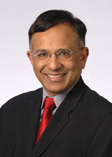 Dr. Chandru Sundaram, Robotic Surgery